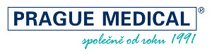 logo Prague Medical